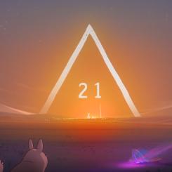 Artiestafbeelding Area21
