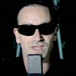 Artiestafbeelding Bono