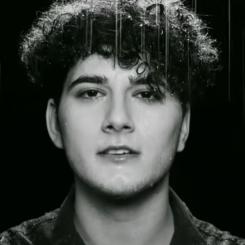 Artiestafbeelding Gjon's Tears