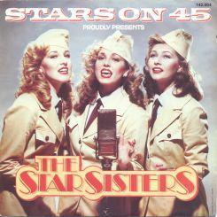 Artiestafbeelding Star Sisters