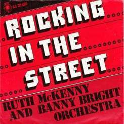 Artiestafbeelding Ruth McKenny and Banny Bright Orchestra
