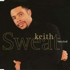 Artiestafbeelding Keith Sweat