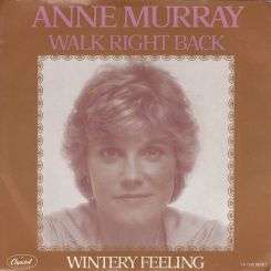 Artiestafbeelding Anne Murray
