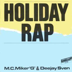 """Artiestafbeelding M.C. Miker """"G"""" & Deejay Sven"""