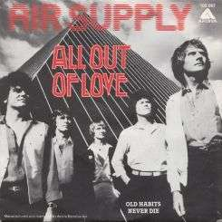 Artiestafbeelding Air Supply