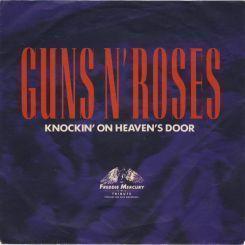 Artiestafbeelding Guns N' Roses