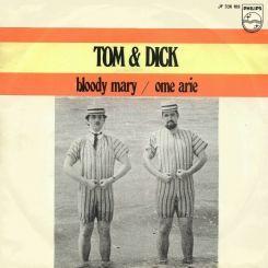 Artiestafbeelding Tom & Dick