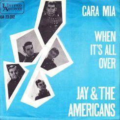 Artiestafbeelding Jay & The Americans