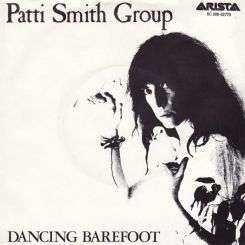 Artiestafbeelding Patti Smith Group
