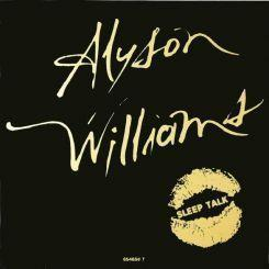 Artiestafbeelding Alyson Williams