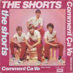 Artiestafbeelding Shorts