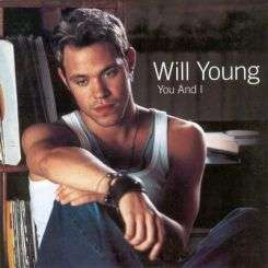 Artiestafbeelding Will Young