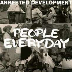 Artiestafbeelding Arrested Development