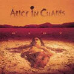 Artiestafbeelding Alice In Chains