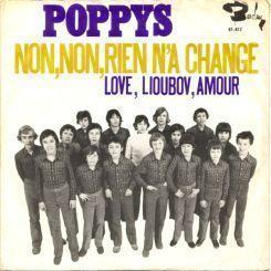 Artiestafbeelding Poppys