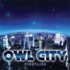 Artiestafbeelding Owl City