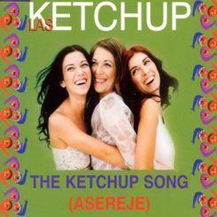 Artiestafbeelding Las Ketchup