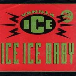 Artiestafbeelding Vanilla Ice