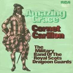 Artiestafbeelding Military Band Of The Royal Scots Dragoon Guards