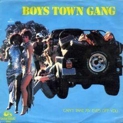 Artiestafbeelding Boys Town Gang