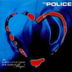 Artiestafbeelding Police