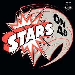 Artiestafbeelding Stars On 45