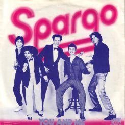 Artiestafbeelding Spargo