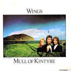 Artiestafbeelding Wings