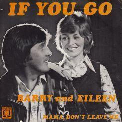 Artiestafbeelding Barry & Eileen