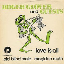 Artiestafbeelding Roger Glover