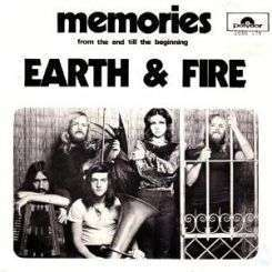 Artiestafbeelding Earth & Fire