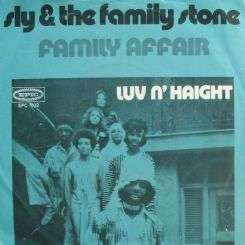 Artiestafbeelding Sly & The Family Stone