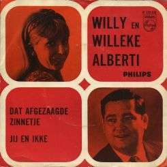 Artiestafbeelding Willy Alberti
