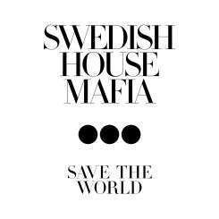 Artiestafbeelding Swedish House Mafia