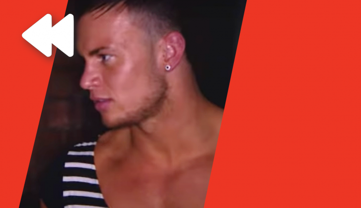 #WDZT: Joel Corry in Geordie Shore