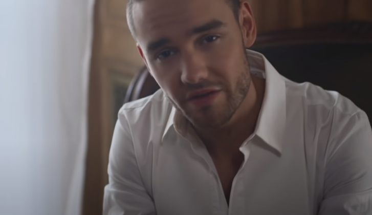 Liam Payne was 'te serieus' in One Direction