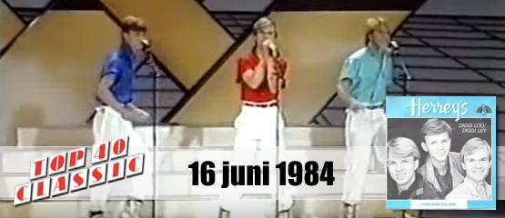 Top 40 Classic - opvolger voor ABBA