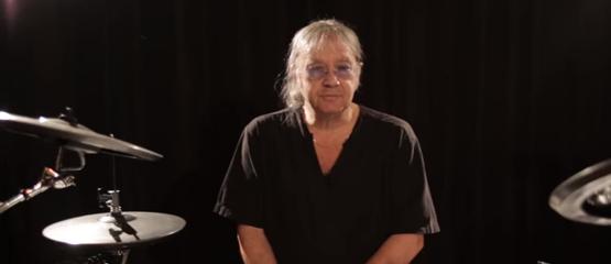 Drummer Deep Purple had infact
