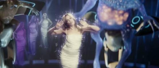 `Huwelijk Kylie Minogue dit jaar`