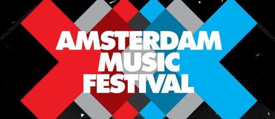 Line-up Amsterdam Music Festival