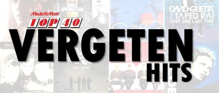 Vergeten Top 40-hits in de spotlights