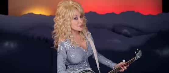Dolly Parton trok wapen naar opdringerige man