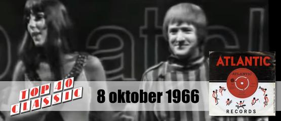 Top 40 Classic - Sonny & Cher op stoom