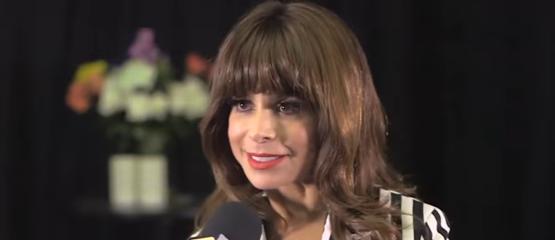 Paula Abdul weer op tournee