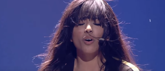 Loreen wil weer naar het Eurovisiesongfestival