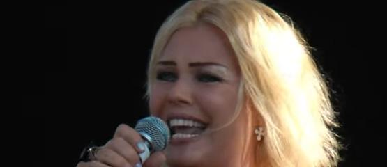 Kim Wilde zeven keer naar Nederland