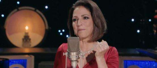 Gloria Estefan naar Musical Awards