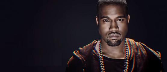 Kim mogelijk in videoclip Kanye West