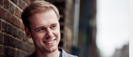 Armin weer naar Mysteryland