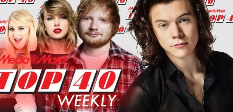 Top 40 Weekly: Harry Styles verbaast recensenten